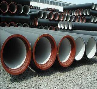 湖北球墨铸铁管支墩标准高质量