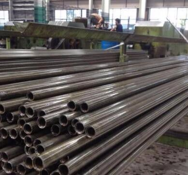 宁夏回族自治区精密无缝钢管外30材质全