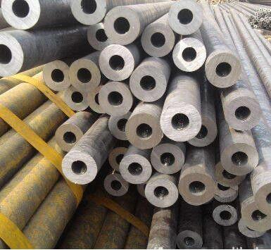 安慶桐城優質35crmo鋼管品質