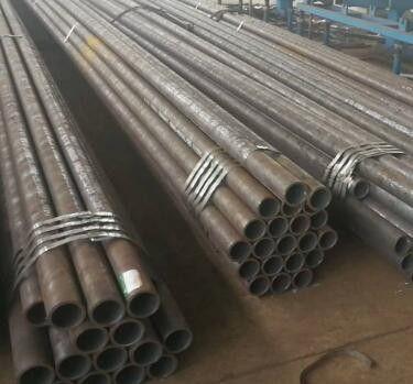 台州仙居县35crmo钢管质量优良