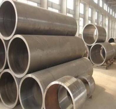 台州椒江区低合金无缝钢管技术创新