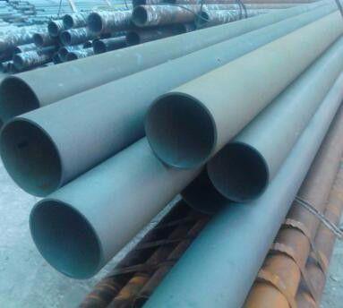 葫芦岛酸洗钝化无缝钢管厂家 性价比高