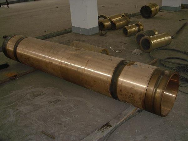 遵义汇川铜镍合金密度良好的可焊性