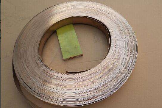 金华兰溪铜镍合金板规格齐全