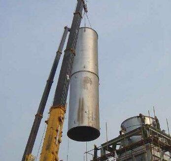 海南鋼結構現場噴砂除銹施工工藝高品質