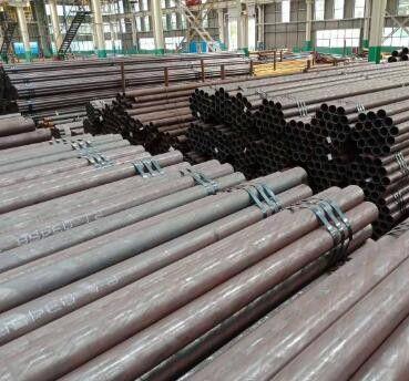 庆阳市西峰区高压锅炉合金管好工艺