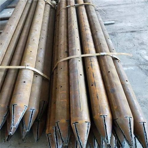 温州龙湾区埋设声测管工艺精湛
