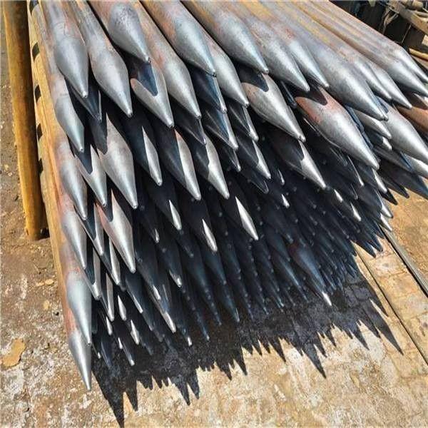 永州东安县二次注浆管质量至上