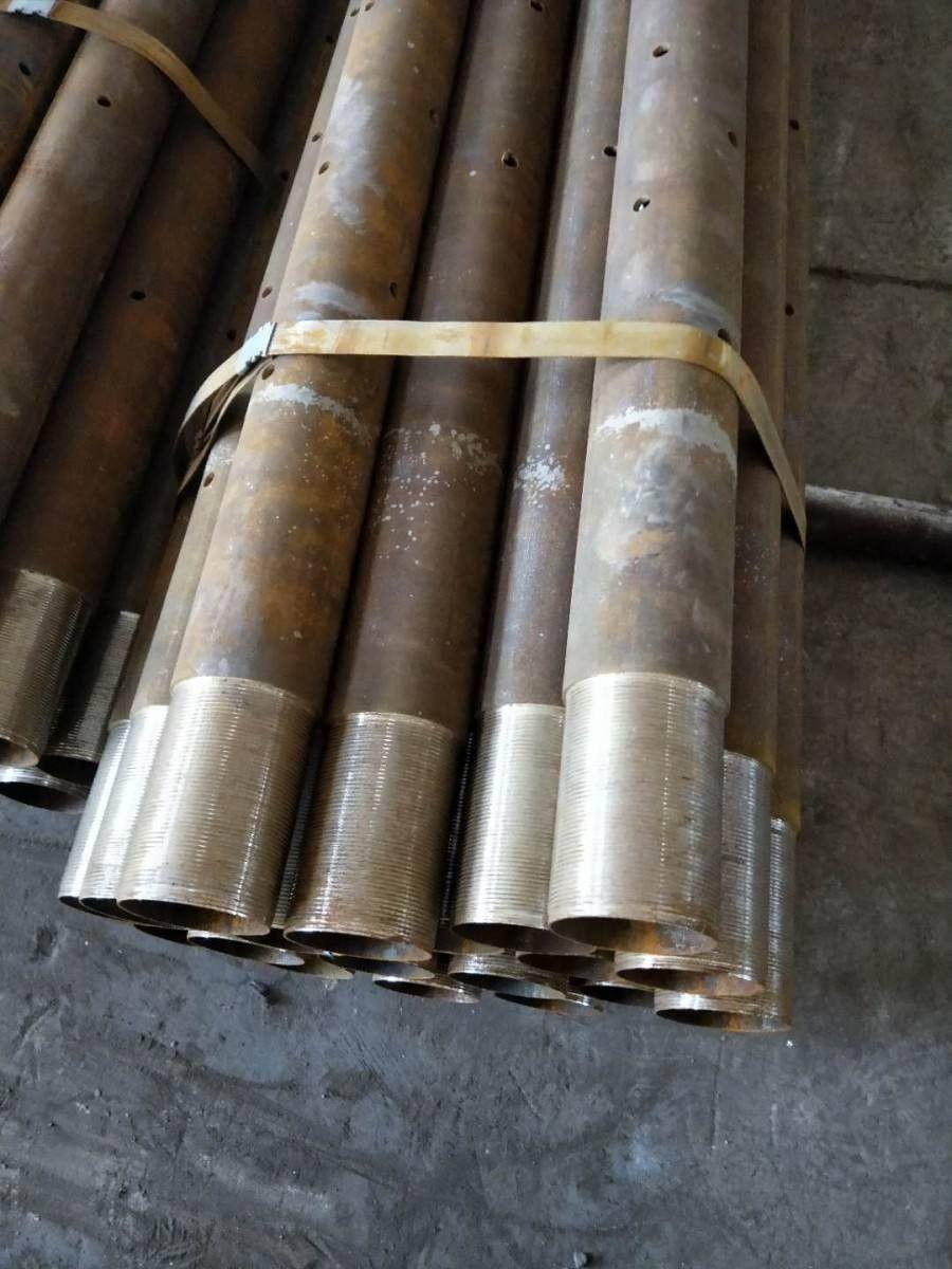 温州鹿城区声测管配件价格优惠