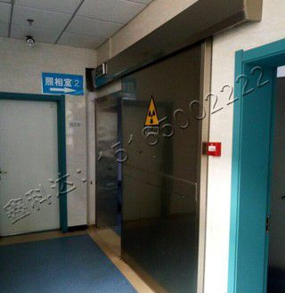 萍乡不锈钢铅门公司产品性能好