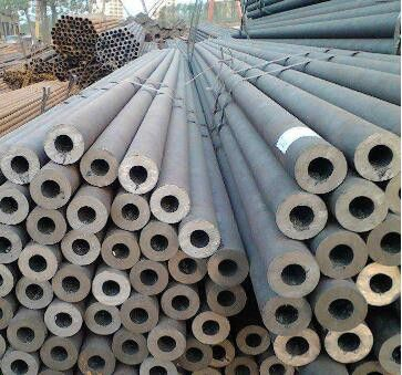 九江彭泽小直径钢管生产工艺