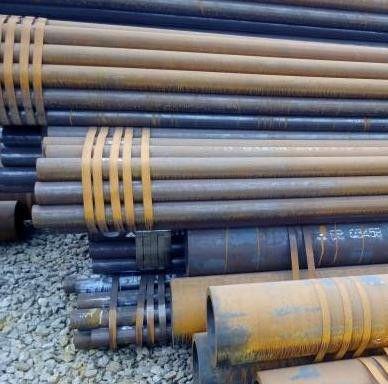 绥化热轧无缝钢管公司力学性能指标