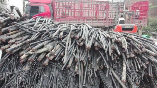 威海电缆回收价值诚邀合作