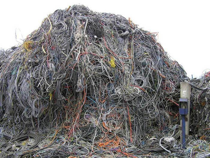 榆林废旧电缆回收资金实力雄厚