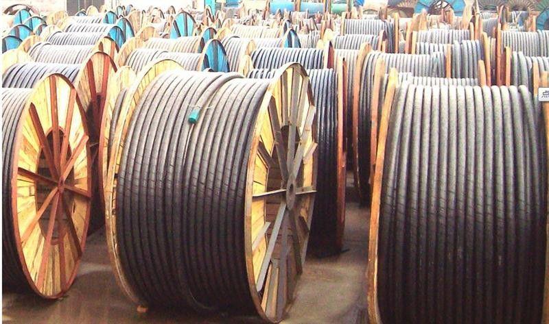 日照电缆皮回收回收各种规格