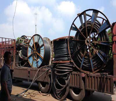 梧州废旧电缆皮回收正规资质