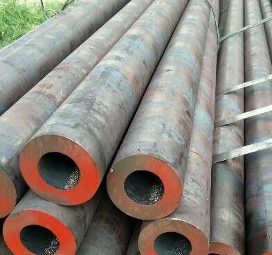 云南昆明低温无缝钢管规格型号