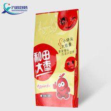 浙江水煮袋QS标志