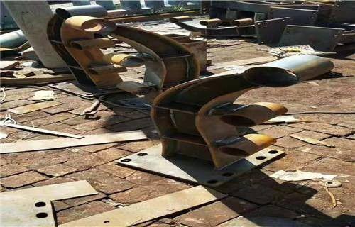 济宁环保不锈钢复合管护栏质优价廉