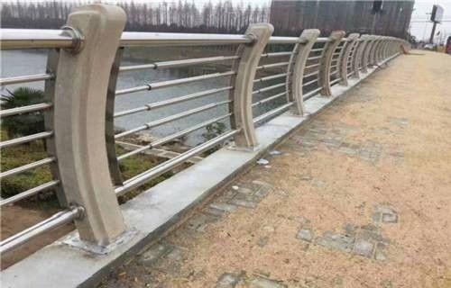 沧州海兴不锈钢复合管栏杆质优价廉