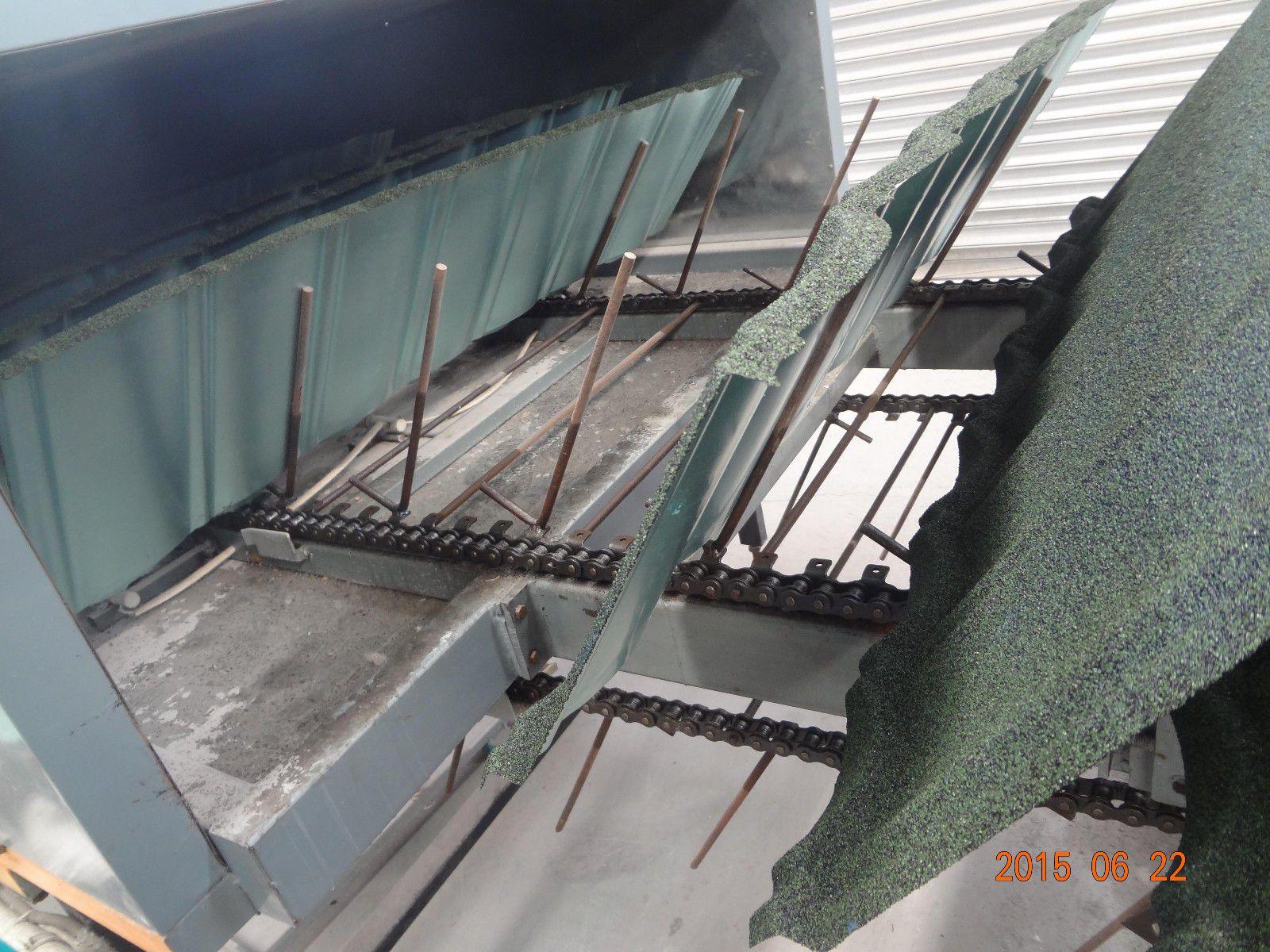 黄山安装挂瓦条施工视频生产优质