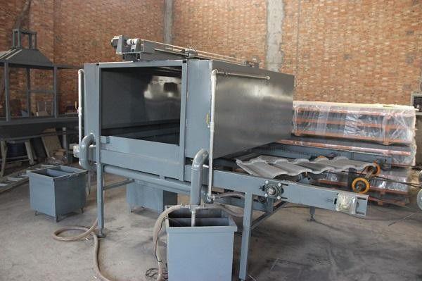 江苏水泥瓦涂料用什么生产工艺