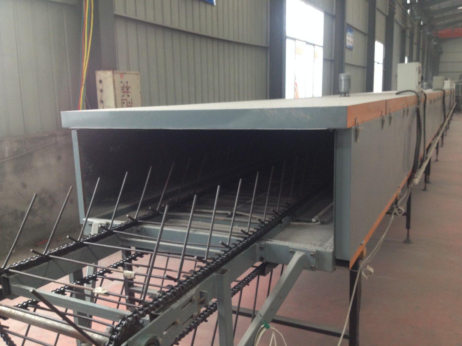 怒江傈僳族自治州彩石金属瓦市场生产工艺