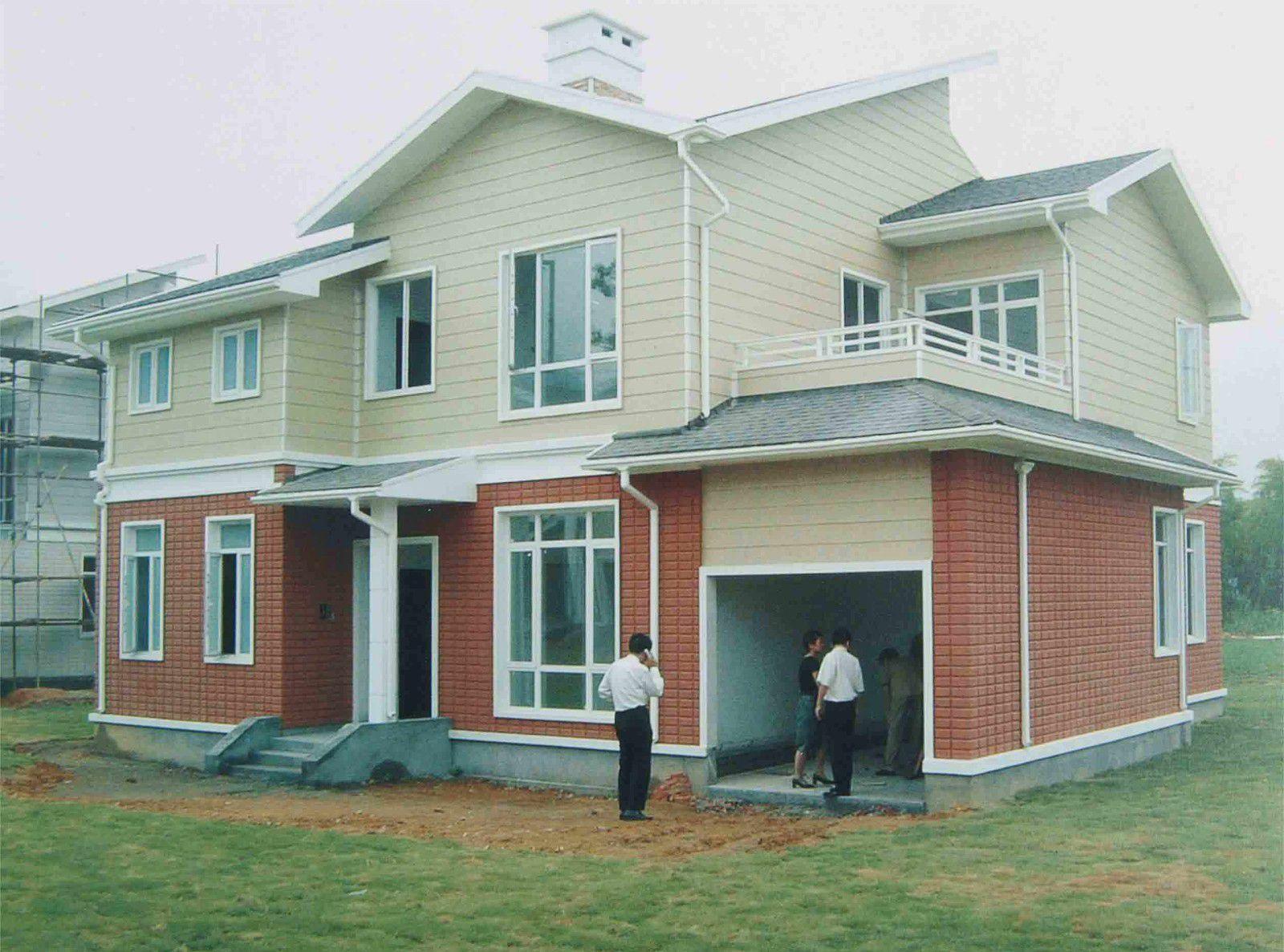 新余轻钢别墅设备专业设计好