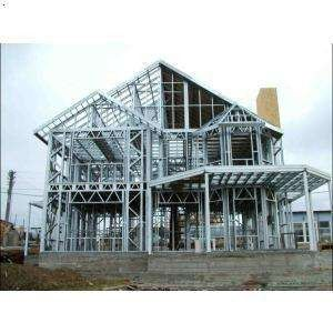 苏州轻钢别墅结构价格实惠