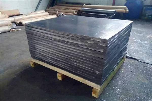 温州CT室用铅板品质检验报告