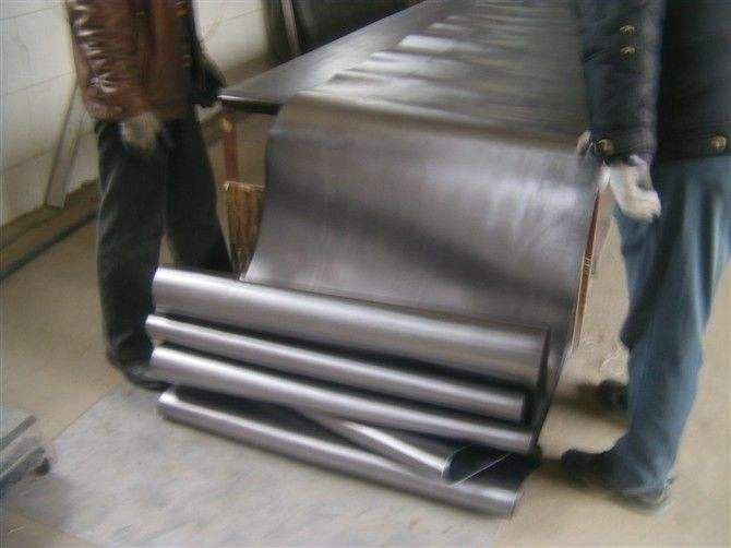 新乡2mm铅板行业突破