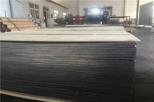 遂宁防护铅板零售今日新闻