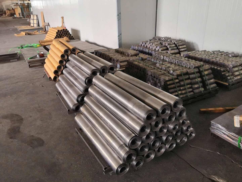汉中铅板价格行业突破