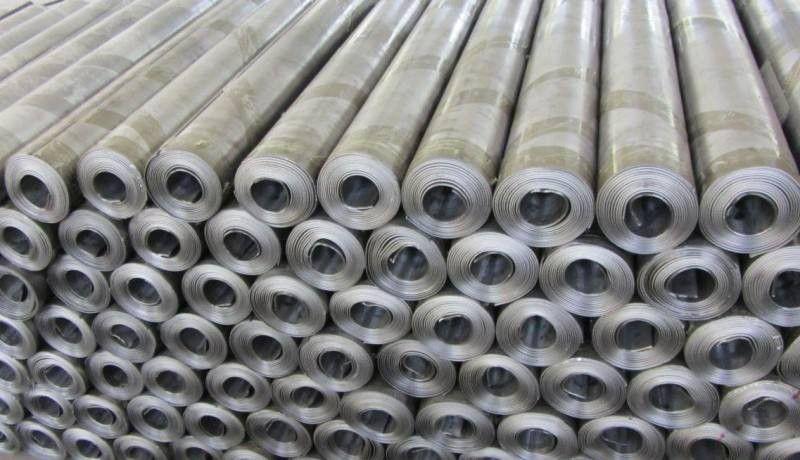 南平2mm铅板制造商