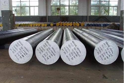 柳州LF2圆钢生产制作