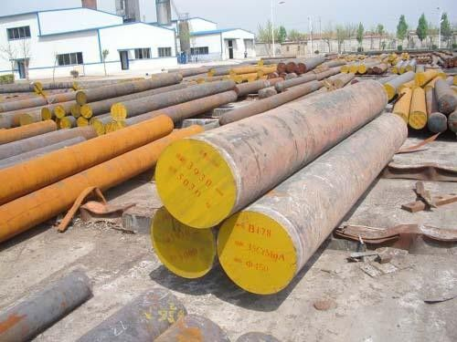衢州龙游Q345b圆钢高价值