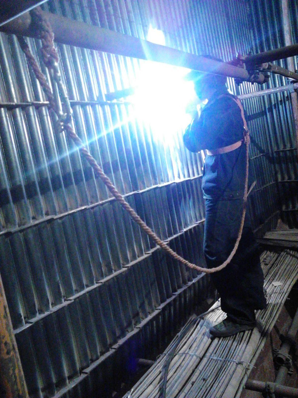 石家庄锅炉水冷壁经纬防磨多少钱技术原理