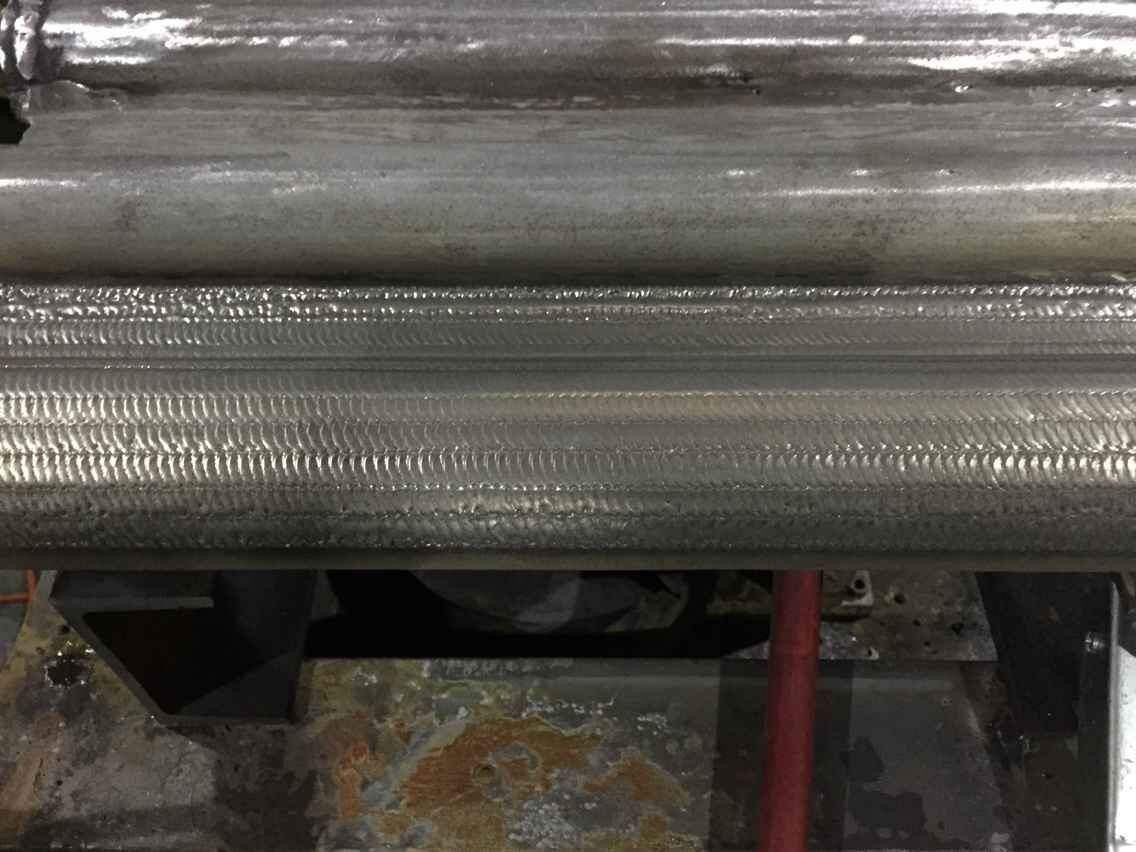 白山锅炉什么应用可以天天领红包壁防磨梳形导流板标准广泛应用