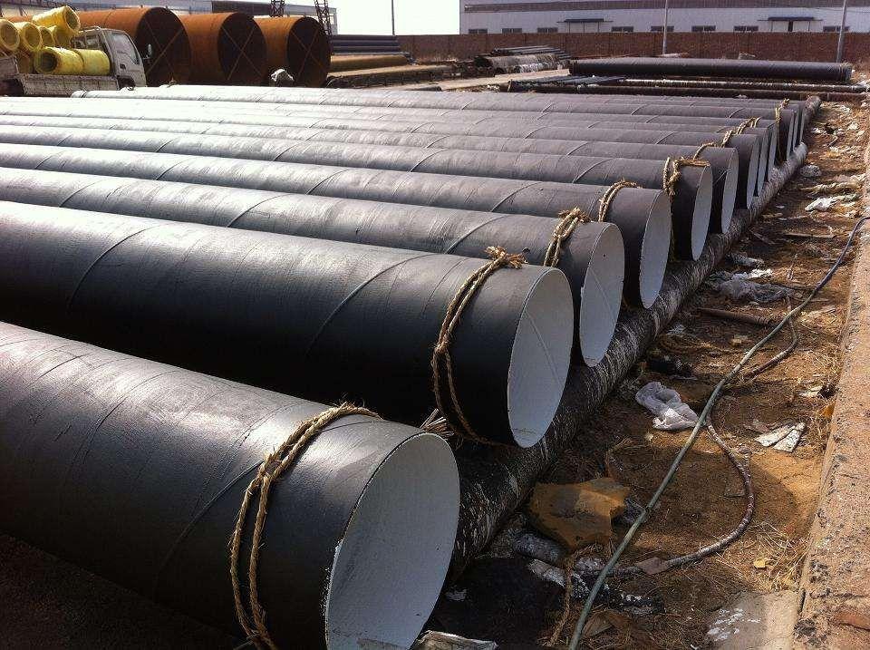 銅仁螺旋鋼管安裝材質齊全