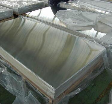 江油201不锈钢花纹板实体生产企业