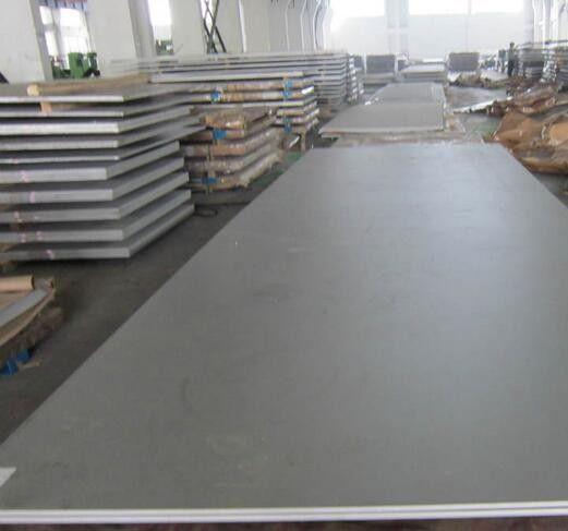 丽江304不锈钢中厚板要重视品牌知名度的