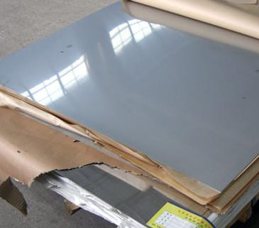 昆明304L不锈钢板详情