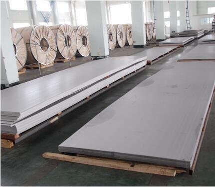 雅安不锈钢中厚板产品的辨别方法