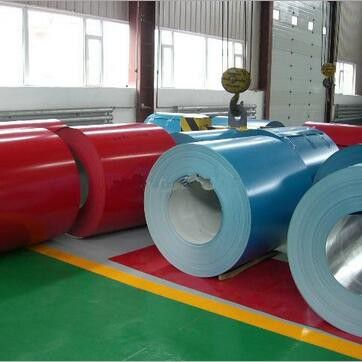 桂林资源彩涂卷标准产品的广泛应用情况