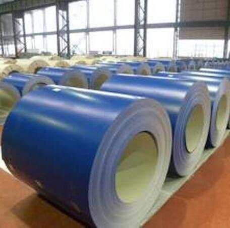 陕西商洛镀锌卷材质行业发展前景分析