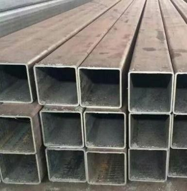 滁州镀锌方矩管厂市场风高浪急