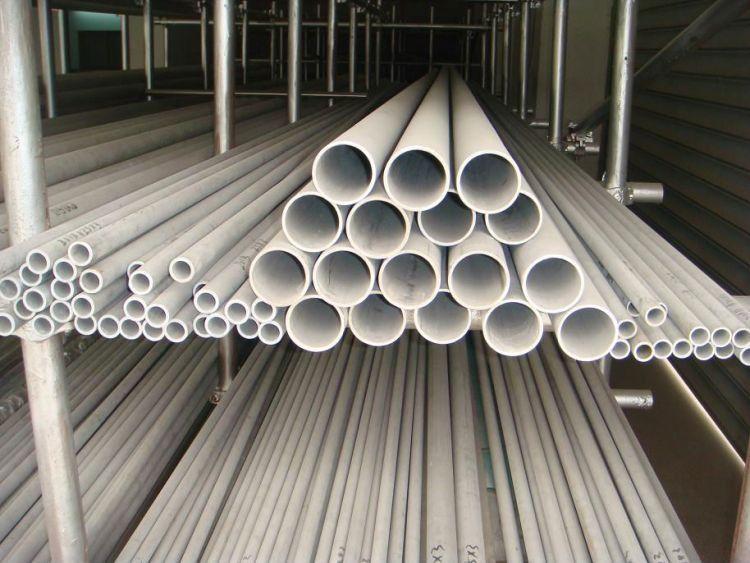 江苏不锈钢焊管经销商销售规格齐全