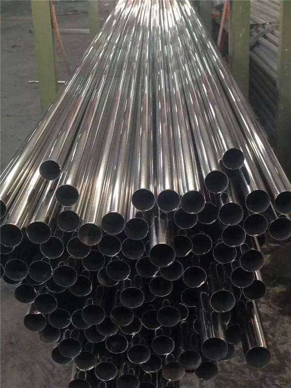 張掖不銹鋼焊管好標準廠家直銷