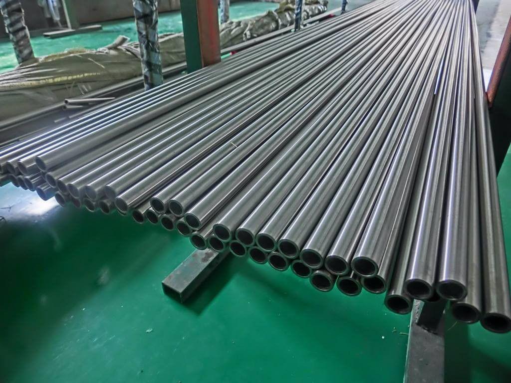 通辽不锈钢焊管冷拉工艺行业价值