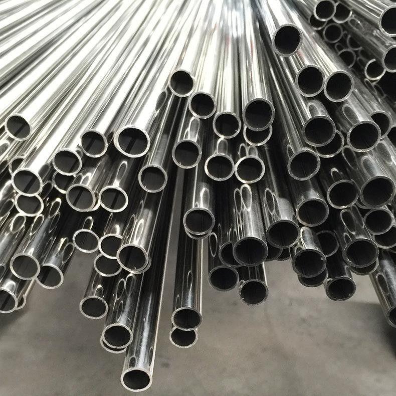 常德不锈钢焊管护栏管生产厂家厂家直销